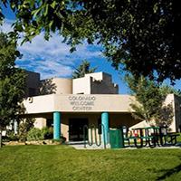 Cortez Welcome Center