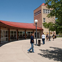 Julesburg Welcome Center