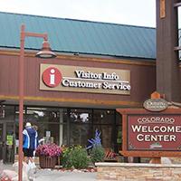 Silverthorne Welcome Center
