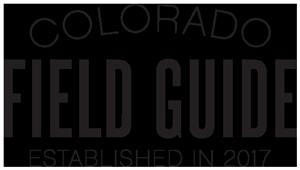 Colorado Field Guide