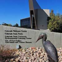 Fort Collins Welcome Center