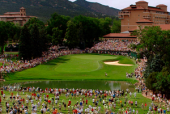U.S. Senior Open at the Broadmoor